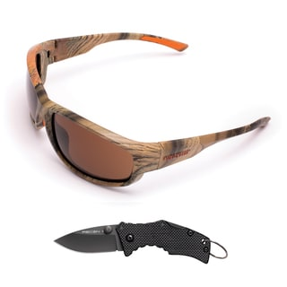 Cold Steel Mark II Camo Battle Shades