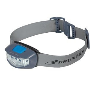 Brunton Glacier 69 Headlamp 30 Lumens