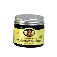 Earth Mama Angel Baby 2-ounce Bottom Balm (Pack of 2)