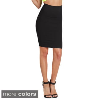 Nikibiki Women's Seamless Seamless Pencil Skirt