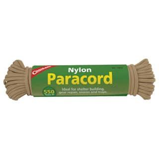 Coghlans Paracord 50-feet Tan|https://ak1.ostkcdn.com/images/products/10180566/P17307267.jpg?impolicy=medium