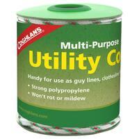 Coghlans Utility Cord Polypropylene - 66'
