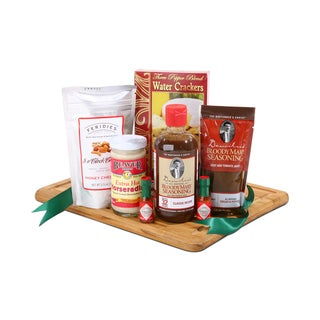 Link to Alder Creek Demitris Bloody Mary Gift Set Similar Items in Gourmet Food Baskets