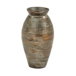 Timelessly Classy Lacquer Bamboo Vase