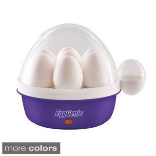 Big Boss Egg Genie Electric Egg Cooker