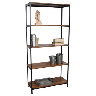 Finn Tall Bookcase
