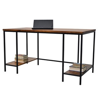 Finn 58-inch Wood/ Metal Desk