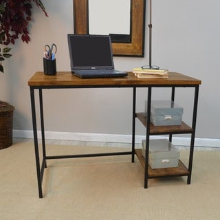 Carbon Loft Newton Wood Desk