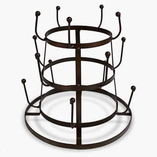 Iron Mug Tree Organizer|https://ak1.ostkcdn.com/images/products/10181048/P17307671.jpg?impolicy=medium
