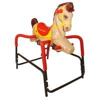 Wonder Horse Palomino Pony