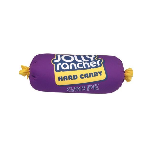 Jolly Rancher Grape Plush Pillow