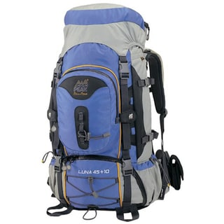 Women's High Peak Luna 45+10 Backpack