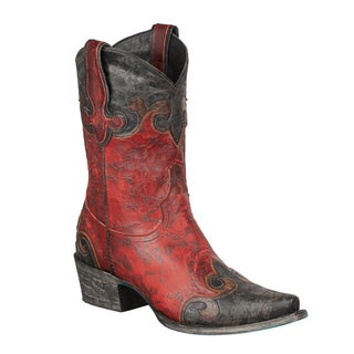 "Lane Boots ""Dakota"" Women's Cowboy Boot"