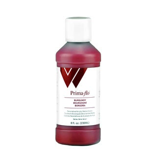 Prima-Flo Matte 236ml Acrylic Paint - 8 oz (2 options available)