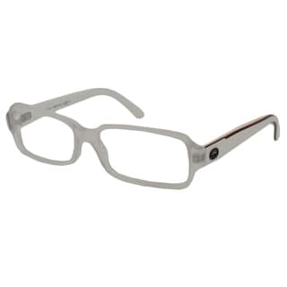 Gucci Women's GG3124 Rectangular Optical Frames