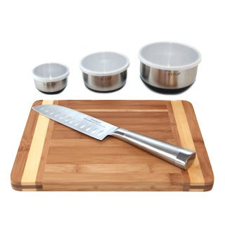 Oneida 8-piece Prep and Store Set