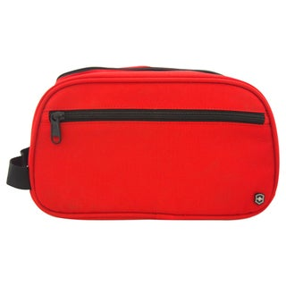 Victorinox Traveler Red Bag by Swiss Army