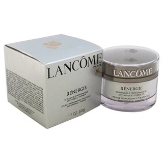 Lancome Renergie Double Performance Treatment Anti-wrinkle Firming Cream
