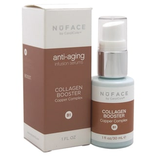 NuFACE 1-ounce Collagen Booster B1