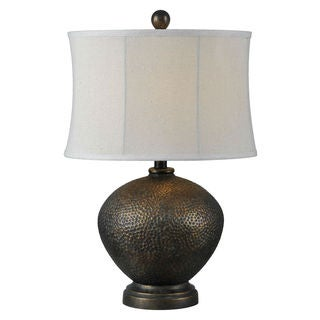 Forty West Miller Table Lamp 1 Piece
