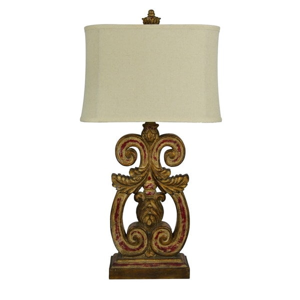 Shop Forty West Penelope Table Lamp 2 Piece Free