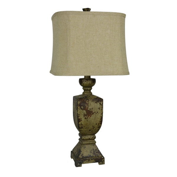 2 PC Fairmont Table Lamp