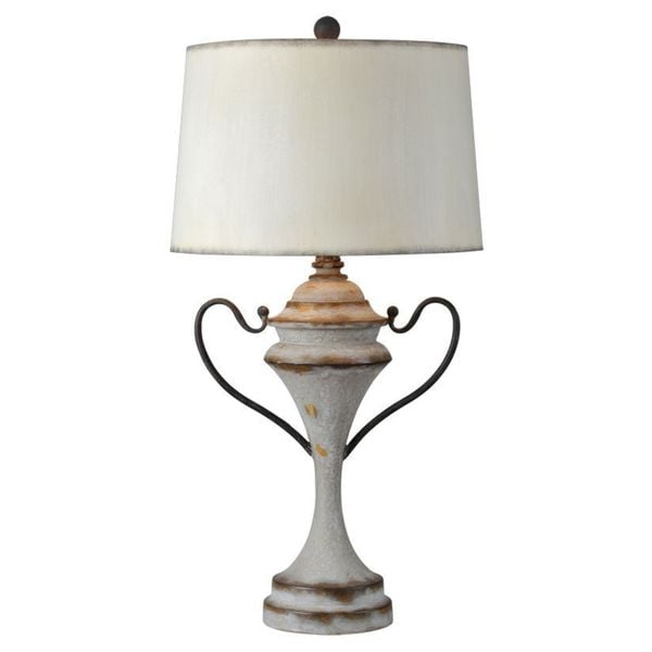 2 PC Natalie Table Lamp