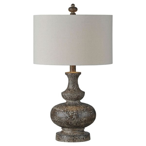 Forty West Linden Table Lamp 1 Piece
