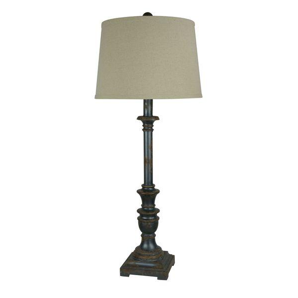 Rory Buffet Lamp 1 Piece Set