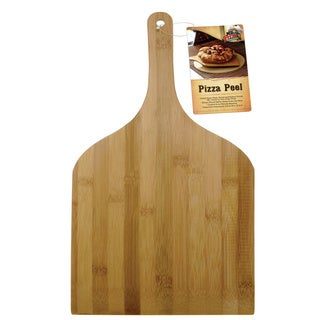 BR Natural Bamboo Pizza Peel