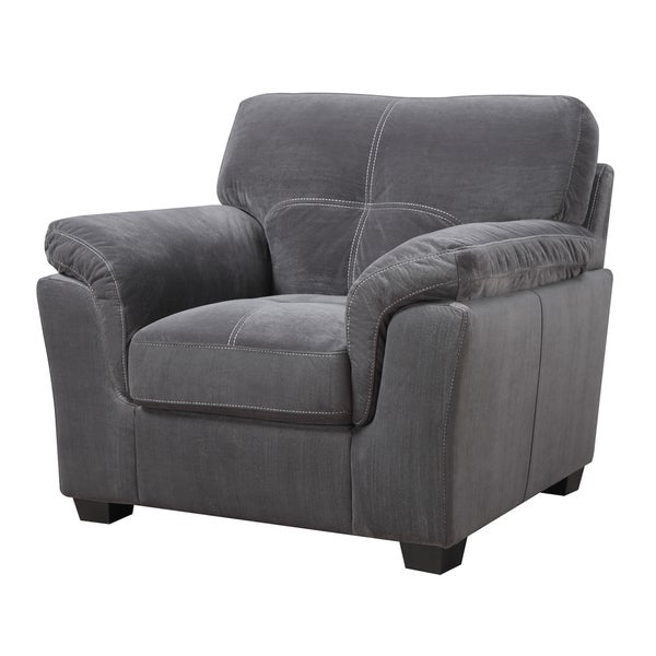 Teddy Soft Gunter Chair Free Shipping Today Overstock