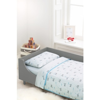 baby relax sleigh toddler bed instructions