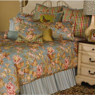 Michael Amini Tricia Comforter Set (2 options available)