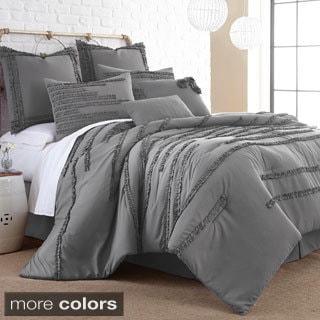 Amraupur Overseas Collete 8-piece Comforter Set