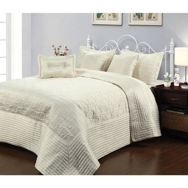 Maze 6-piece Comforter Set