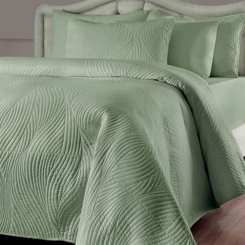 Brielle Home Stream Quilt Set