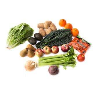 Your Health Source Organic 12-pack Medium Produce Box