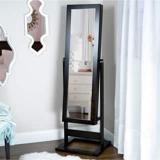 Hives & Honey Rebecca Jewelry Mirror Armoire|https://ak1.ostkcdn.com/images/products/10182109/P17308743.jpg?impolicy=medium