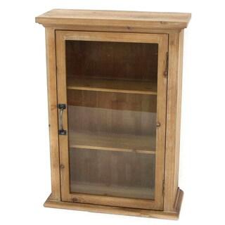 Teton Home 1 AF-067 Wooden Cabinet
