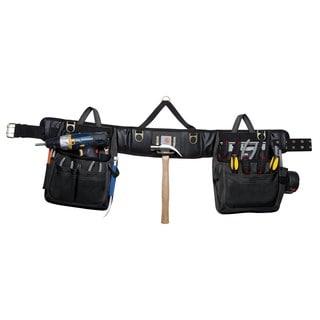 Carhartt Black Legacy Deluxe Tool Belt