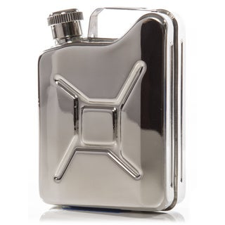 The Drill Sergeant Jerry Can Flask