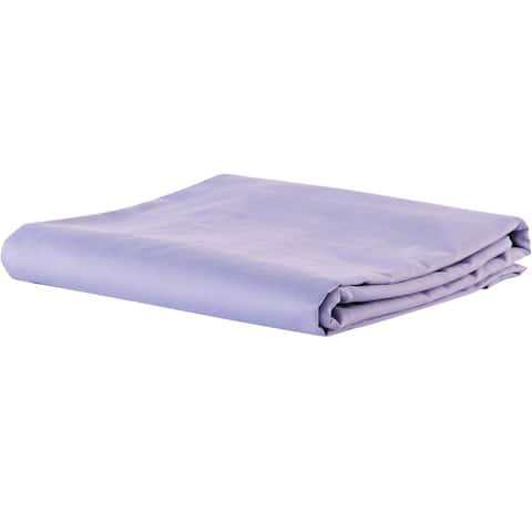 NRG Cotton-poly Massage Table Sheet Set