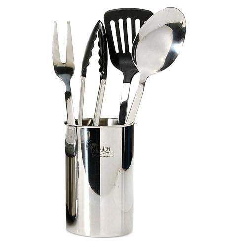 Wolfgang Puck Kevin Dundon Signature 5-piece Kitchen Tool...