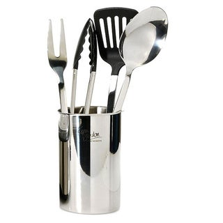 Kevin Dundon Signature 5-piece Kitchen Tool Set