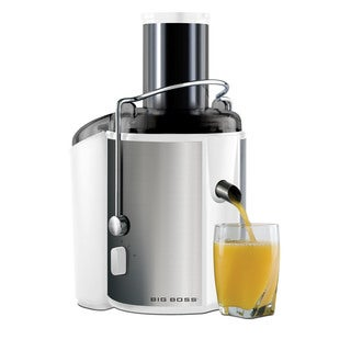 Big Boss Masticating Slow Juicer Reviews : Kuvings B6000PR Red Whole Slow Juicer - Free Shipping Today - Overstock.com - 16589632