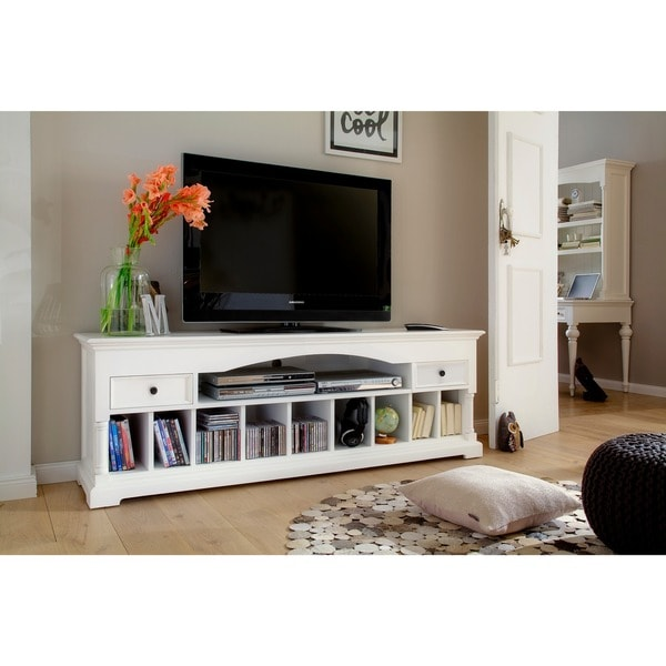Gracewood Hollow Marechera Entertainment Console