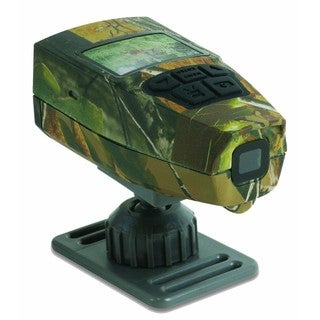 Moultrie 1080P ReAction Cam Video Camera