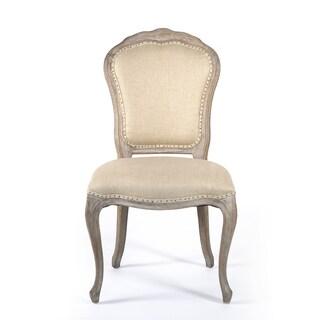Lyon Side Hemp Chair