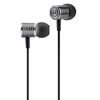 Mpow Wired Headphones with Remote and Mic