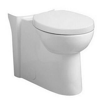 American Standard Studio Toilet Bowl 3075.120.020 White